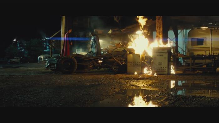 Batman vs. Superman: Dawn of Justice (Comic-ConTrailer)