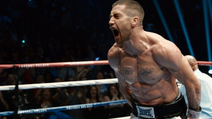 Southpaw: Review
