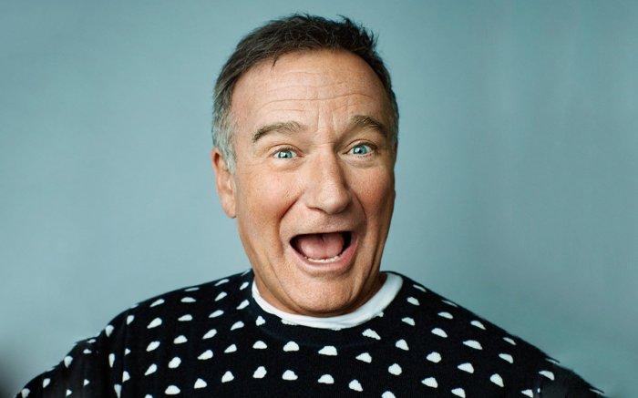 Celebrating Robin Williams