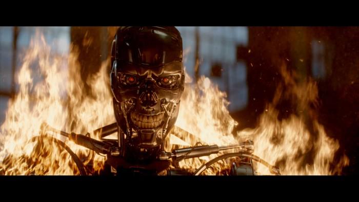 Terminator Genisys: Review